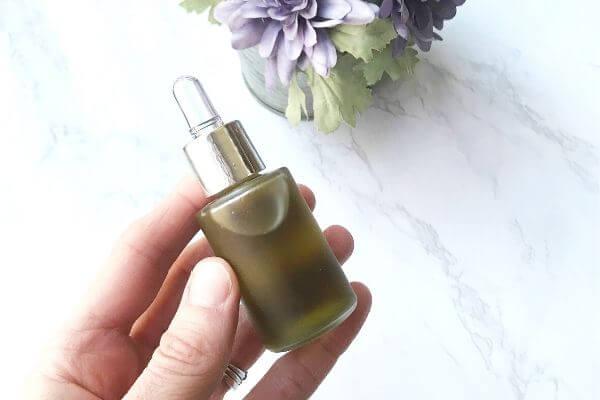 homemade serum for melasma