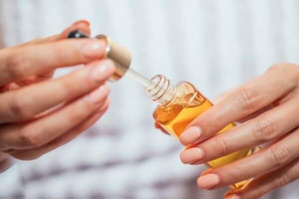 diy face serum for anti-aging