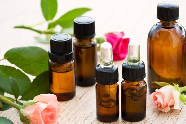 which essential oils should I use in my DIY face serum