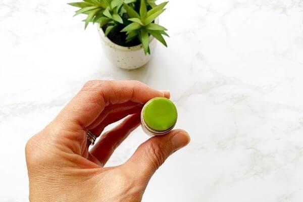 matcha skincare products